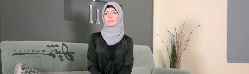 Abaya Noir