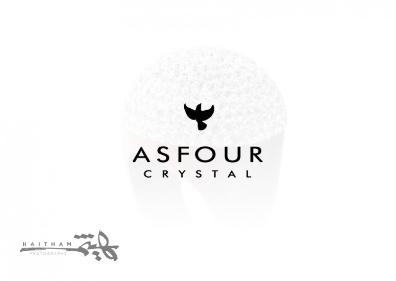 Crystal Asfour