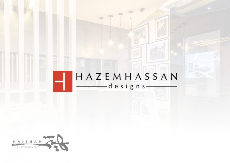 Hazem Hassan designs