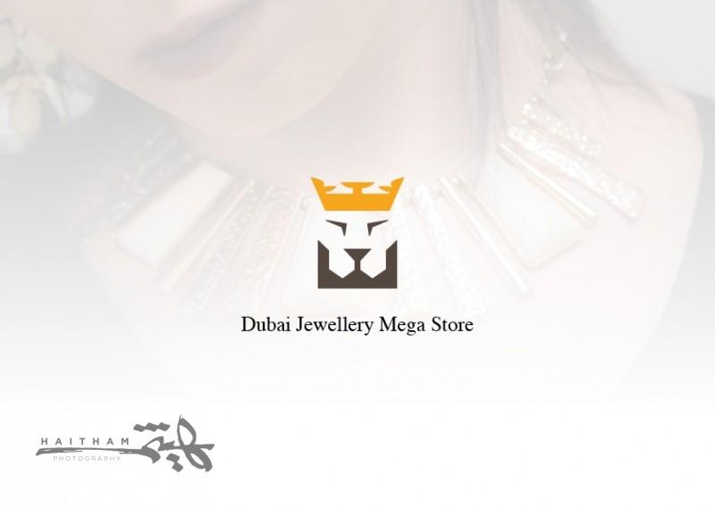 Dubai jewellery mega store