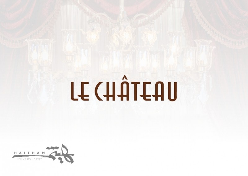 Le Chateue