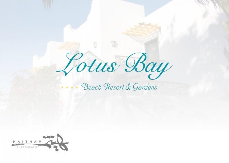Lotus Bay